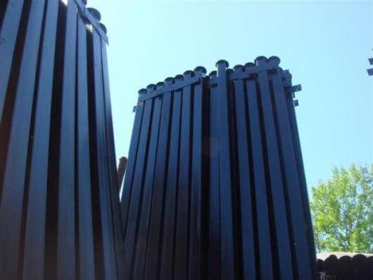 Столбы в Анапе