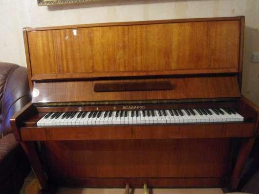 Продам фортепиано Беларусь в г. Минск Фото 1