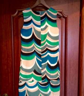 Платье оригинал Missoni в Екатеринбурге Фото 3
