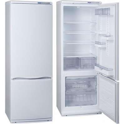 Продаю Холодильник Атлант (двухкамерный)