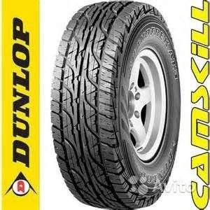Новые шины данлоп 255/60 R18 Grandtrek AT3