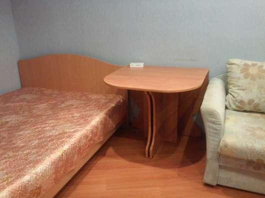 Двухкомнатная квартира в центре Ижевска
