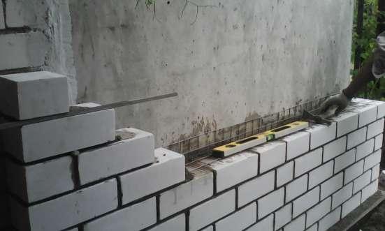 Бригада строительство на все вилы работ