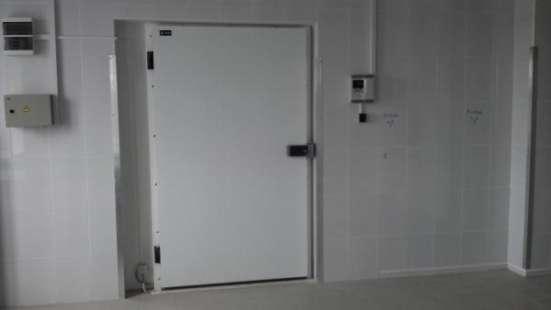 Холодильные камеры из сендвич панелей.Доставка,сборка,гарантия. в г. Симферополь Фото 4