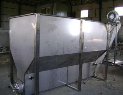 Оборудование для мытья овощей. в Ростове-на-Дону Фото 3