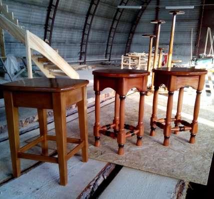 Мебель и лестницы на заказ