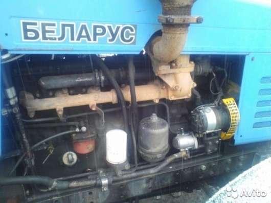 Трактор МТЗ1221 Беларус в Казани Фото 1
