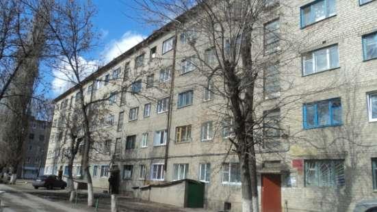 Продаются 2 комнаты в общежитии на Строителе