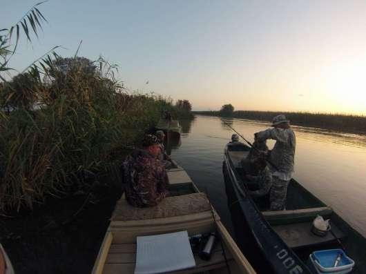 Рыбалка в Астрахани!
