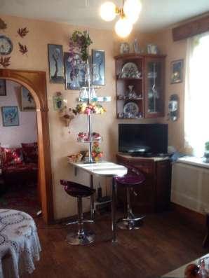 Дом с хорошим ремонтом в 10 минутах от станции жд в Ногинске Фото 3