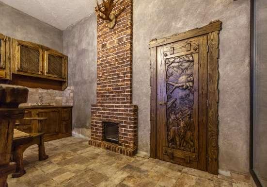 Отделка бань деревом под ключ, мебель для бани в Краснодаре Фото 1