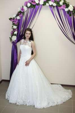 Прокат свадебных платьев в Воронеже Фото 4