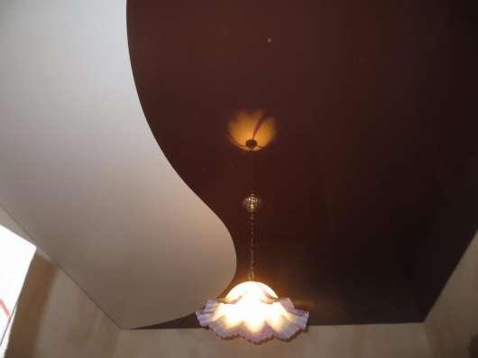 Натяжные потолки в г. Симферополь Фото 3