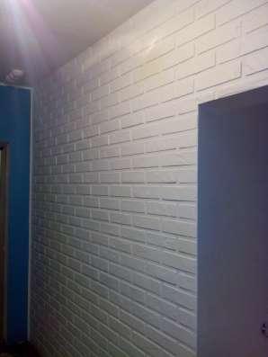 Кирпичная стена!
