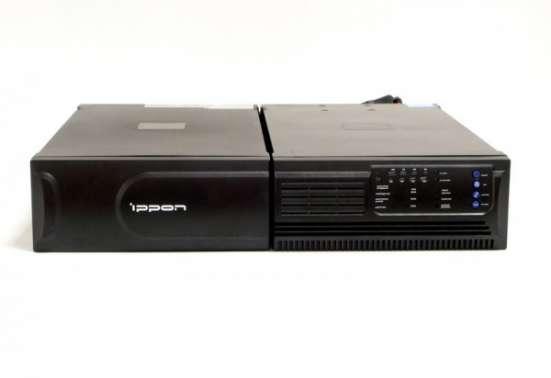 Продается ИБП Ippon Smart Winner 1500 б.у. Тип-интерактивный в Пензе Фото 1