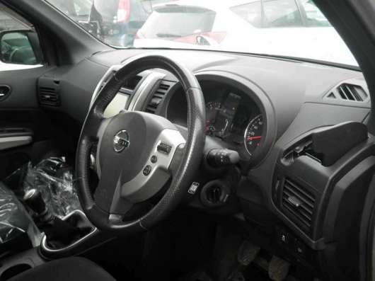 Продажа авто, Nissan, X-Trail, Механика с пробегом 278000 км, в Екатеринбурге Фото 1