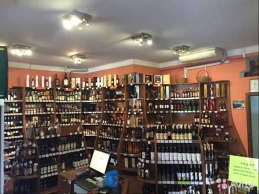 Винный магазин, 13 лет работы, м. Краснопресненская в Москве Фото 2