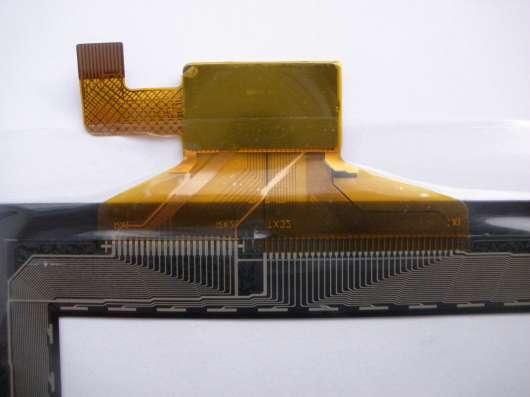 Тачскрин QSD 702-10016-03