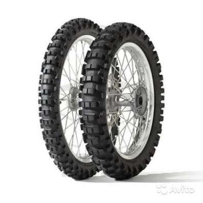 Новые Dunlop 120/80-19 62M