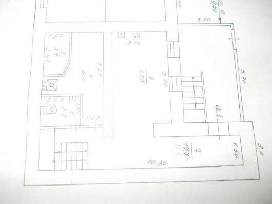 Продам дом, 2-этажный дом 111 м² (брус) на участке 3 сот., в