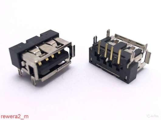 Разъем USB 2.0 для Emachines, Acer Aspire, новый