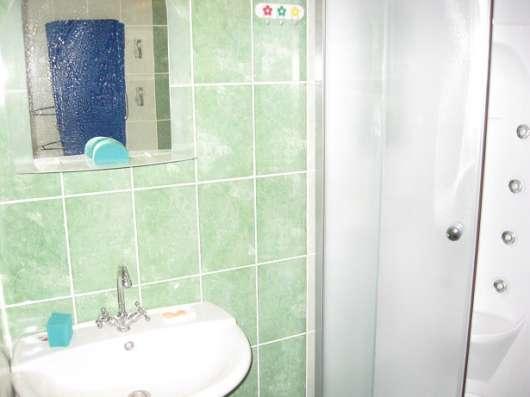 Квартира в центре с ремонтом и мебелью в Сочи Фото 4