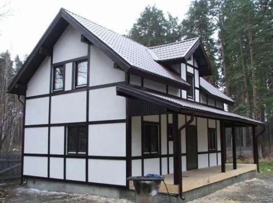 Проектирование и строительство индивидуальных жилых домов