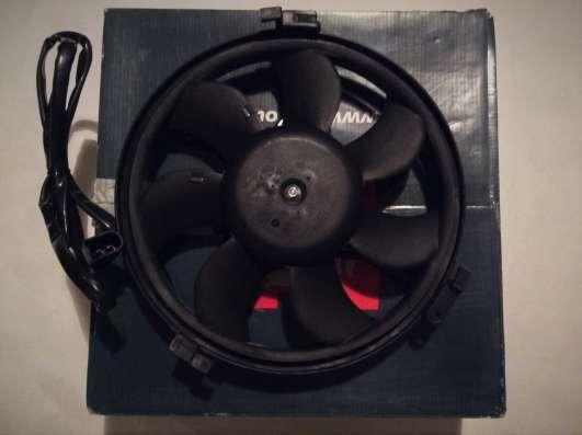 Вентилятор радиатора 1199105000 JP Group AUDI A4,