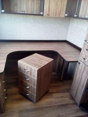 Отделочные работы, сборка и установка мебели в Мурманске Фото 4
