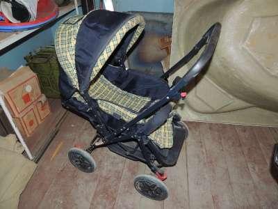 детскую коляску