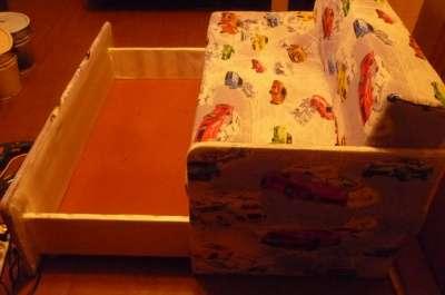 детский диванчик в Архангельске Фото 2
