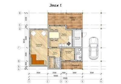 Строим дома из сип (sip) панелей