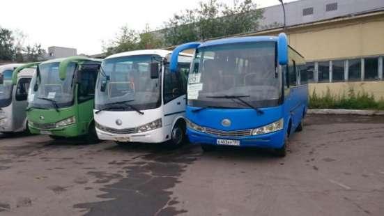 Распродажа автобусов в Москве Фото 2