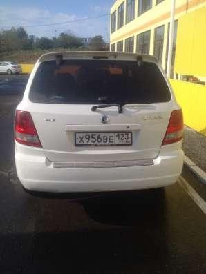 Продажа авто, Kia, Sorento, Автомат с пробегом 10 км, в Новороссийске Фото 1