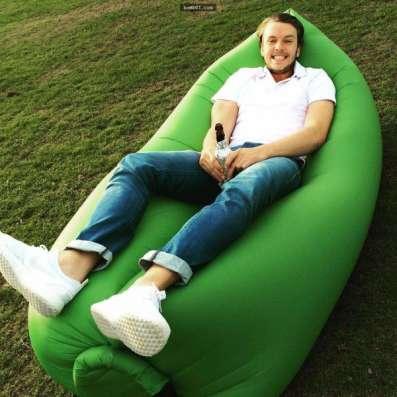 Надувное кресло-диван JOYSIT для отдыха