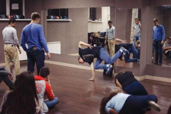 "Школа уличных танцев ""Skillz"""