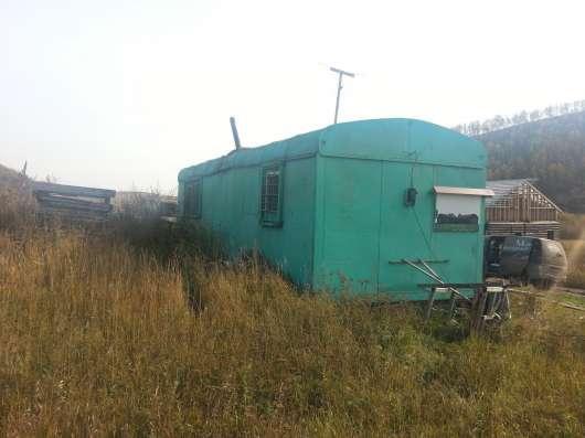 Продам 2-х комнатный жилой вагончик в Красноярске Фото 2