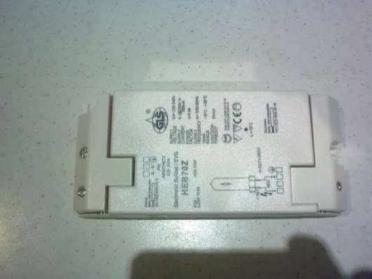 Пусковые устройства 70W ват для ламп. Есть лампы в г. Самара Фото 2