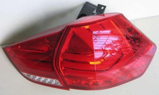Тюнинг фонари задняя оптика Nissan X-Trail T32 в г. Киев Фото 3