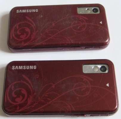 Samsung gt-s5230 в ремонт 2 шт