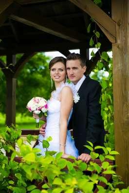 Свадебная фото-видеосъёмка, выпускные и детские альбомы