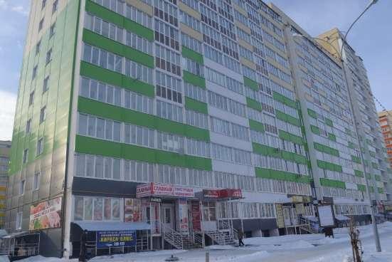 Продаю квартиру-студию на Светлой 7 в Пензе Фото 1