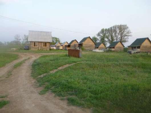 Продается туристическо-рыболовная база в Астрахани