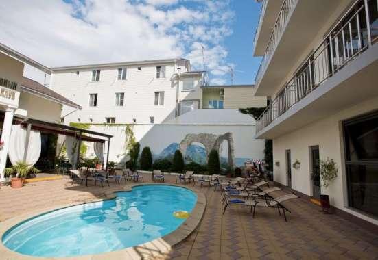 Срочная продажа гостиницы у моря в Адлере