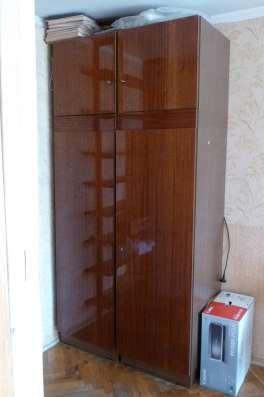 Шкафы и стенки в отличном состоянии. Символическая цена в Москве Фото 2