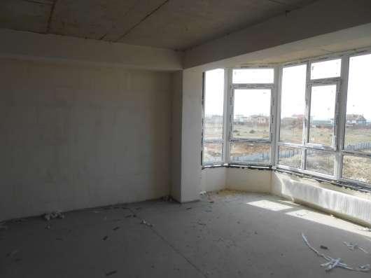 Продается квартира в новострое Севастополе!