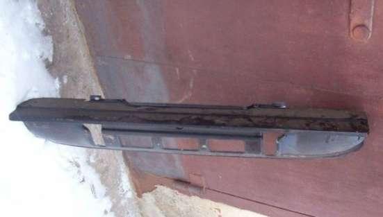 Панель передняя фартук Москвич412иж(СССР) в Орле Фото 4