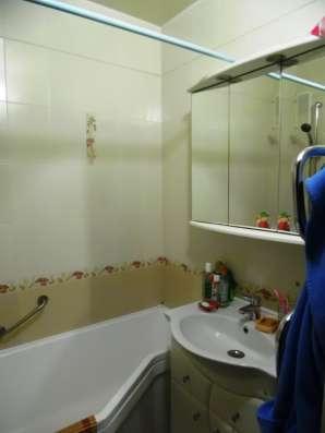 Трехкомнатная квартира с ремонтом на Таирова