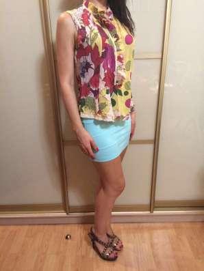 Продам блузку KENZO