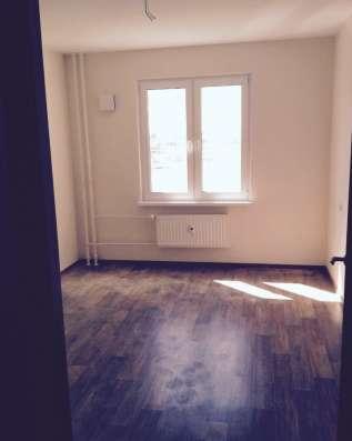 Двухкомнатная квартира в ЖК Калина Парк-2